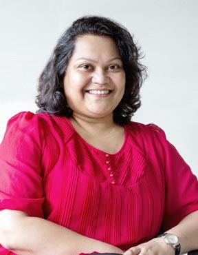 Vidhya Mazumdar